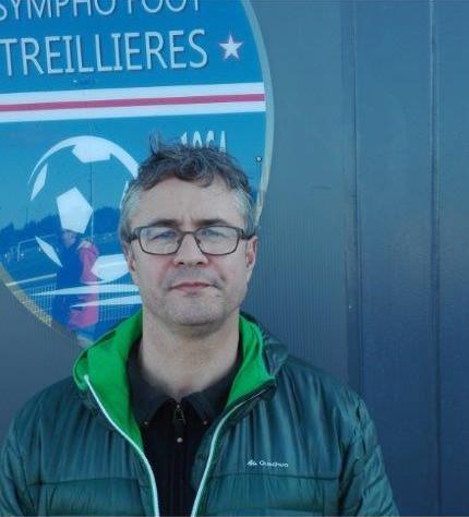 Le portrait de .. Thierry Gaignard !