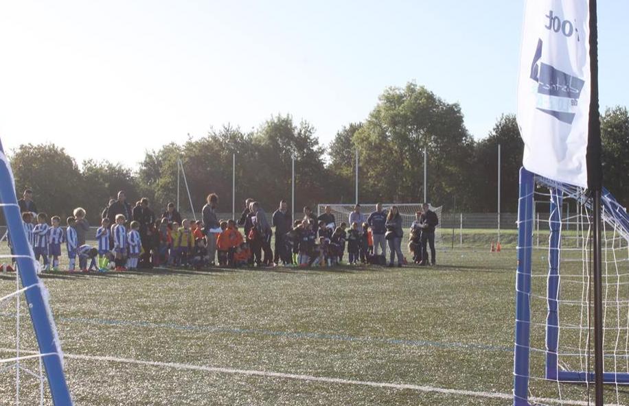 Crédit Photo : District 44 De football