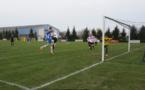 U15: Des buts, de la joie et une qualification en 1/4 de finale!