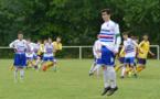 Les U15 à l'U17 CUP!