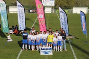 Contacts et Informations - Foot Féminin Saison 2020-2021