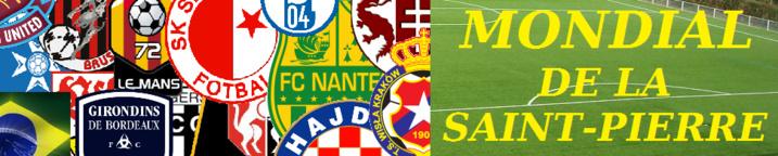 01/11: les U15 aux qualif du mondial de la St Pierre de Nantes