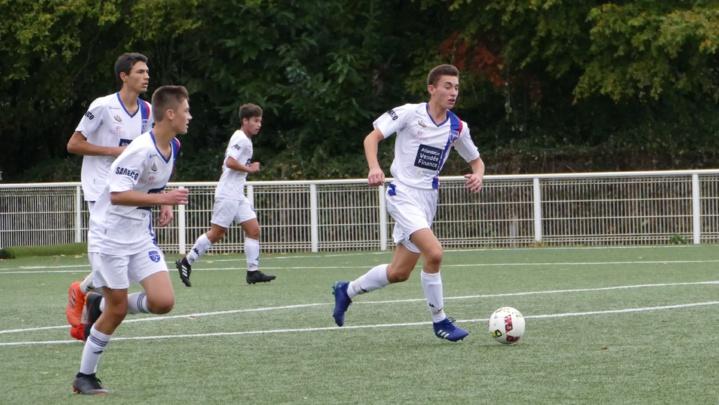 U17 Région: Tournoi de qualification International de Rezé U17