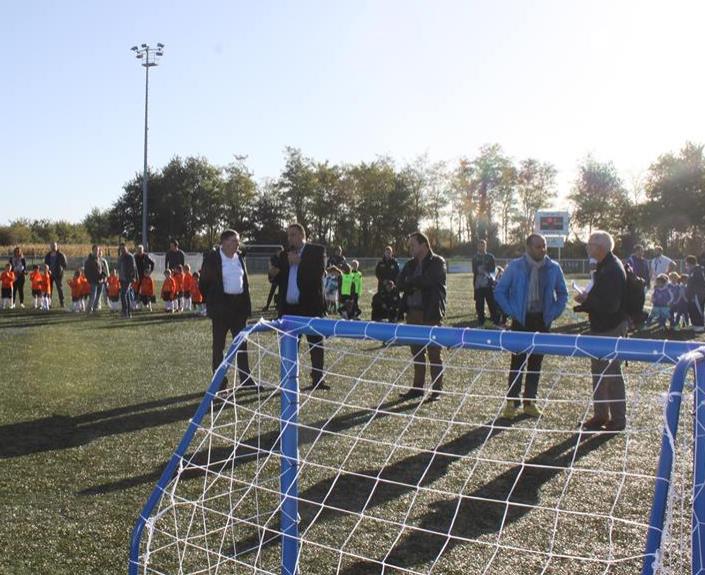 Credit Photo : District de Football