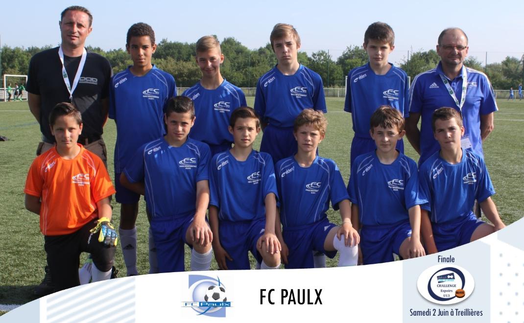 Crédit Photo : District de Loire-Atlantique de Football