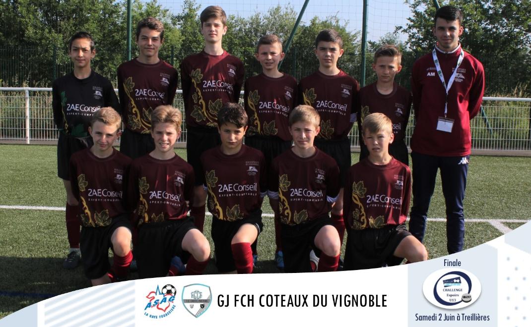 Crédit Photo : District de Loire-Altantique de Football
