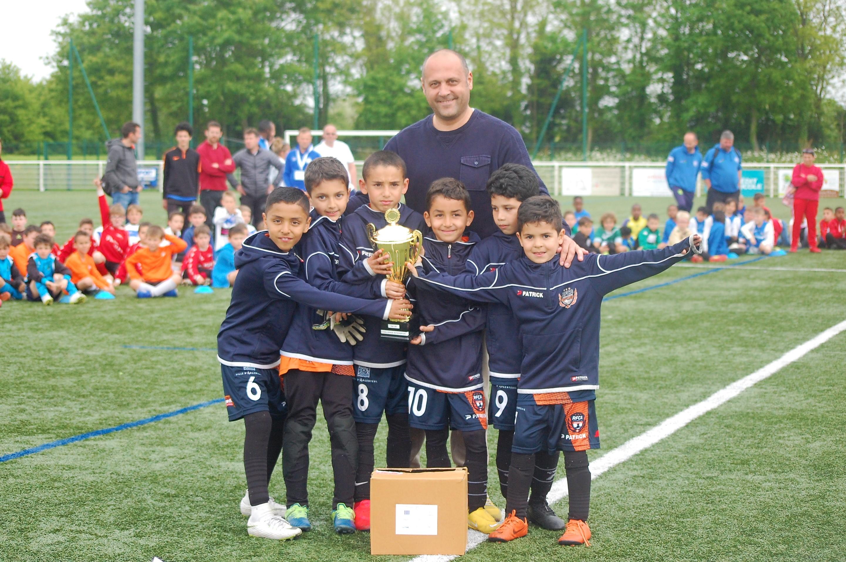 Challenges Intersport 2019 : Remerciements