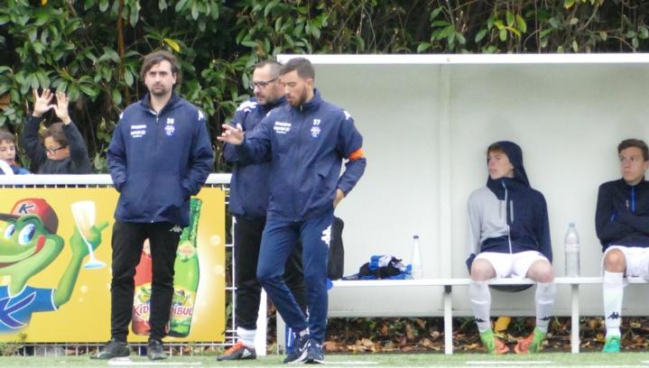 Le staff espère emmener loin l'équipe lors du tournoi