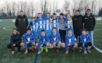 U15: Le derby pour la SFT!