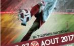Programme des U16 du 26/27 août: 15 e Tournoi national et le Challenge Marco!