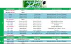Agenda du 09 et 10 Septembre 2017