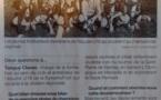 Article Ouest-France - Samedi 02 Décembre 2017