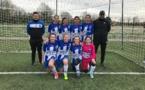 1ère journée de championnat: Phase retour GF Treillières ASGDF vs Pin Sulpice Vritz FC