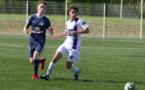 U17 PH: SFT TREILLIERES - St SEBASTIEN FC Des blancs à deux visages