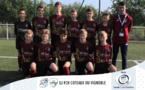 Retour sur les Finales de Challenge U13, Niveau Argent et Bronze