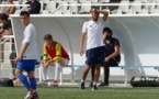 U17 : Entretien avant le choc contre le FC Nantes (R2)