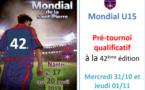 Tournoi Pré-Qualificatif de la Saint-Pierre