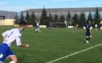 Séniors A: 4éme journée de championnat : DERVAL SCN A - SF TREILLIERES 2-1