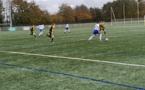 Séniors A : 5ème journée de championnat SF Treillières A – Avessac Fégréac    1-3