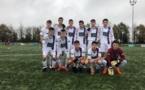 """Coupe des Pays de Loire U17: SF Treillières - Cholet SO  """"La solidarité crée la magie!"""""""