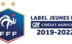 Calendrier U12-U13 - Saison 2019-2020