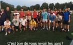 Reprise Seniors Saison 2020/2021