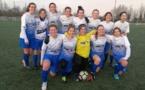Recherche Coachs en Foot Féminin pour la saison prochaine 2021-2022!