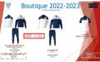 La Boutique des Hirondelles 2021-2022