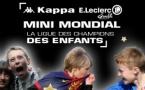 Mini Mondial Kappa Leclerc
