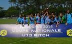 Coupe U12-U13 : Les adversaires connus !