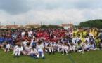 Tournoi U10-U11 et U12-U13