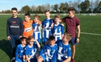 Treillieres A VS FC Nantes A