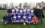SF Treillières 2-0 RC Ancenis